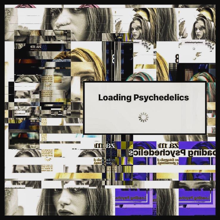 loading psychedelics