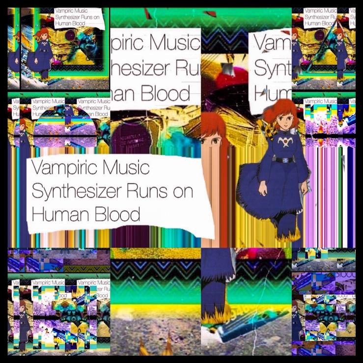 vampiric music