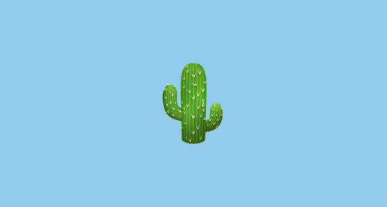 cactus_1f335